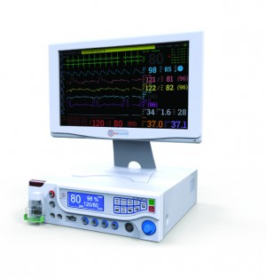 BioMon Patient Monitor
